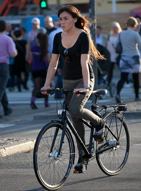 Copenhagen Bikehaven by Mellbin - Bike Cycle Bicycle - 2011 - 2387
