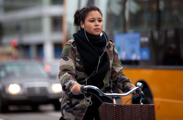 Copenhagen Bikehaven by Mellbin - Bike Cycle Bicycle - 2011 - 2523