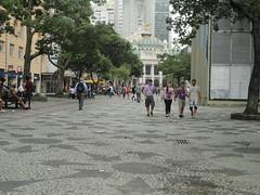 Teatro Municipal Downtown Rio