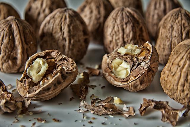 Walnuts !