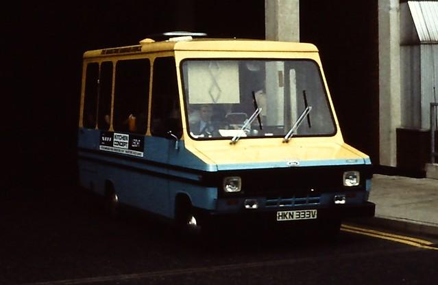 Maidstone Borough Transport (7)