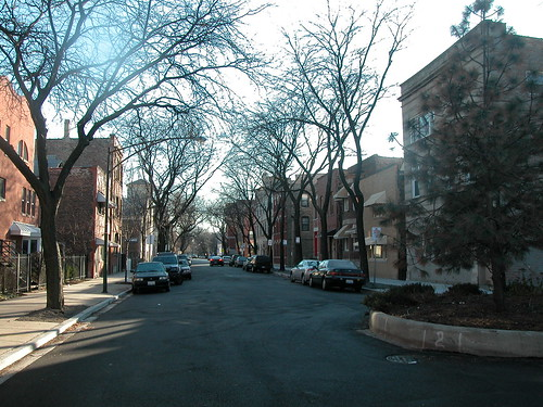 20031211 13 Polk St. near Racine Ave. | by davidwilson1949