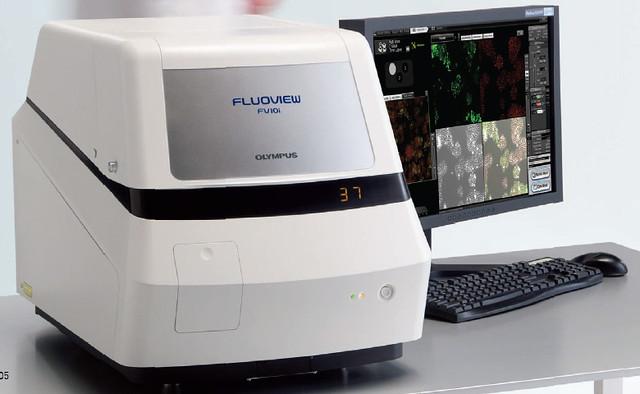 Microscopía e Imagen