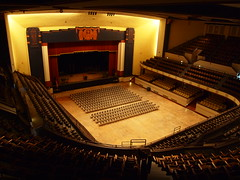 Shreveport's Municipal Auditorium