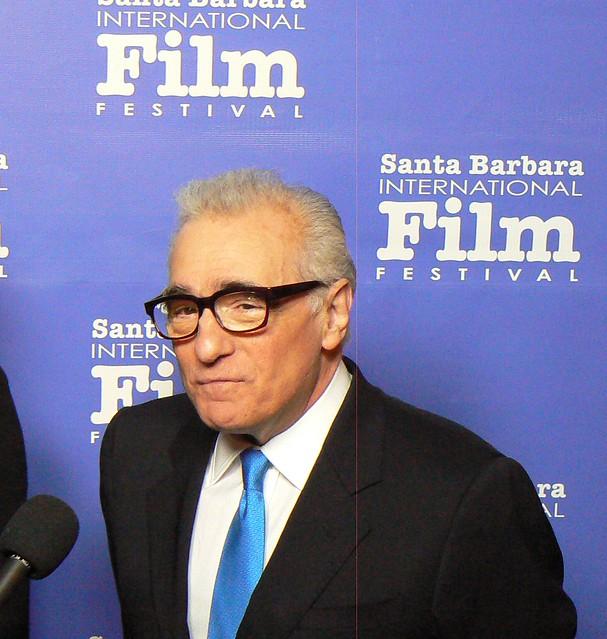 SBIFF 2012 SBclick Scorsese 2