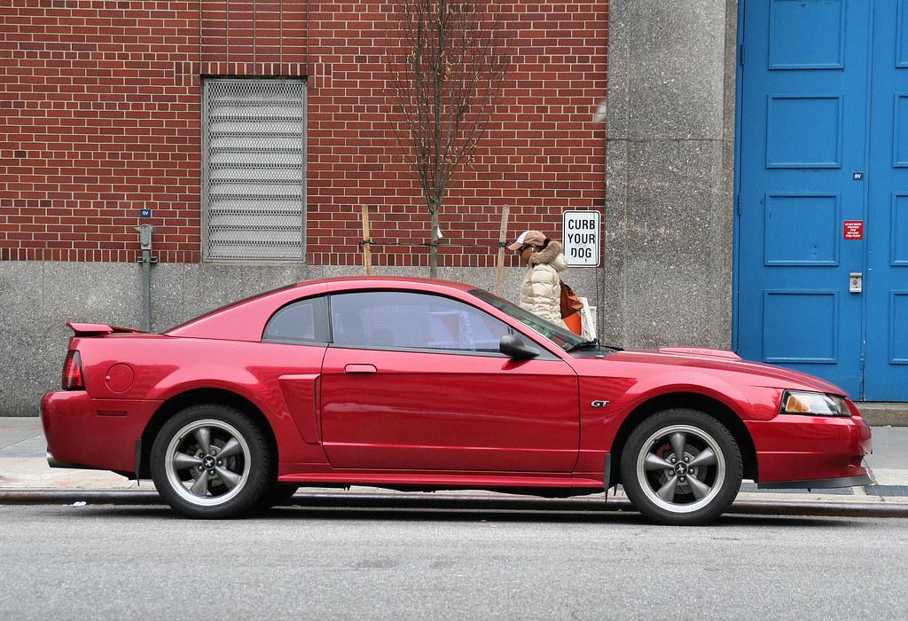 04 Mustang Gt >> 99 04 Ford Mustang Gt Alex Nunez Flickr