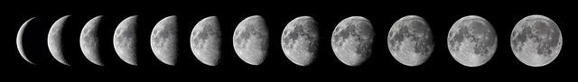 Lunar Sequence