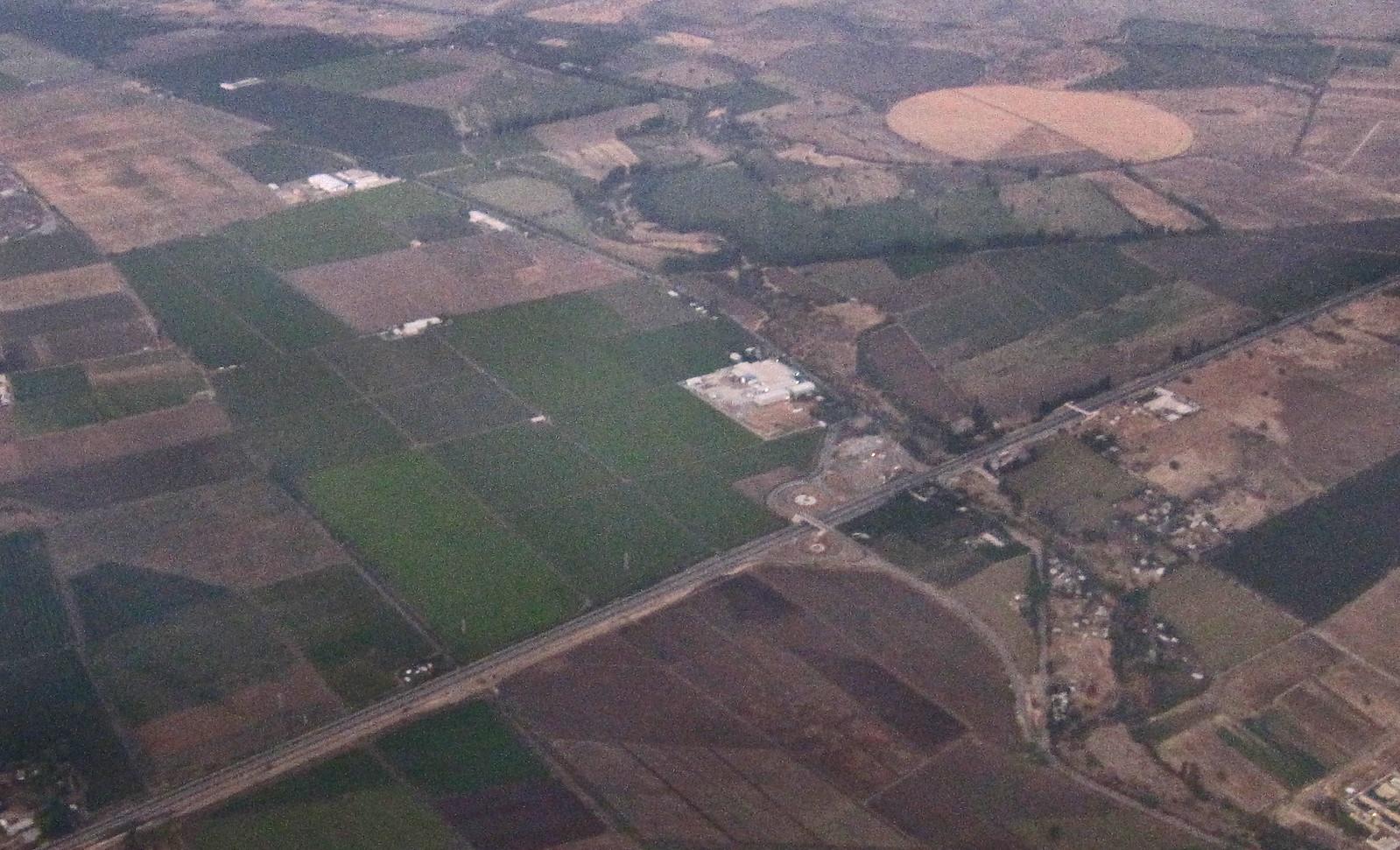 A Mendoza 19