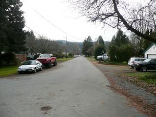 NE Birch Street