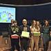 Lun, 28/11/2011 - 04:10 - Entrega de premios GALICIENCIA 2011