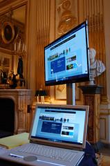 """Lancement appel à projet """"services numériques culturels innovants"""""""