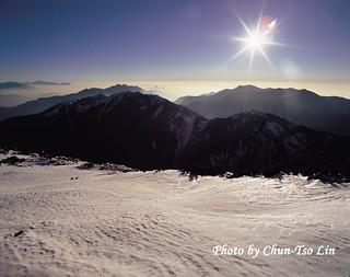 052-雪山-雪季-雪景-台灣-雪霸-國家公園-斷崖-國家步道-taiwan-mountain   by Taiwan_Mountain