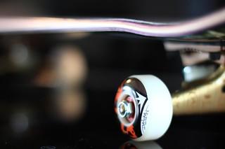 Skateboard Bokeh | by sramses177
