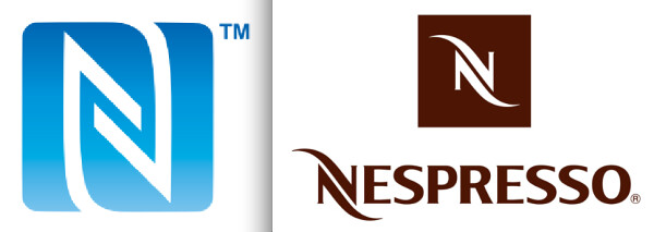 Is it just me or is the NFC logo very similar to the Nespr
