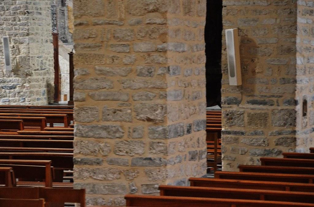 St-Jean de Maurienne, (Savoie), la cathédrale