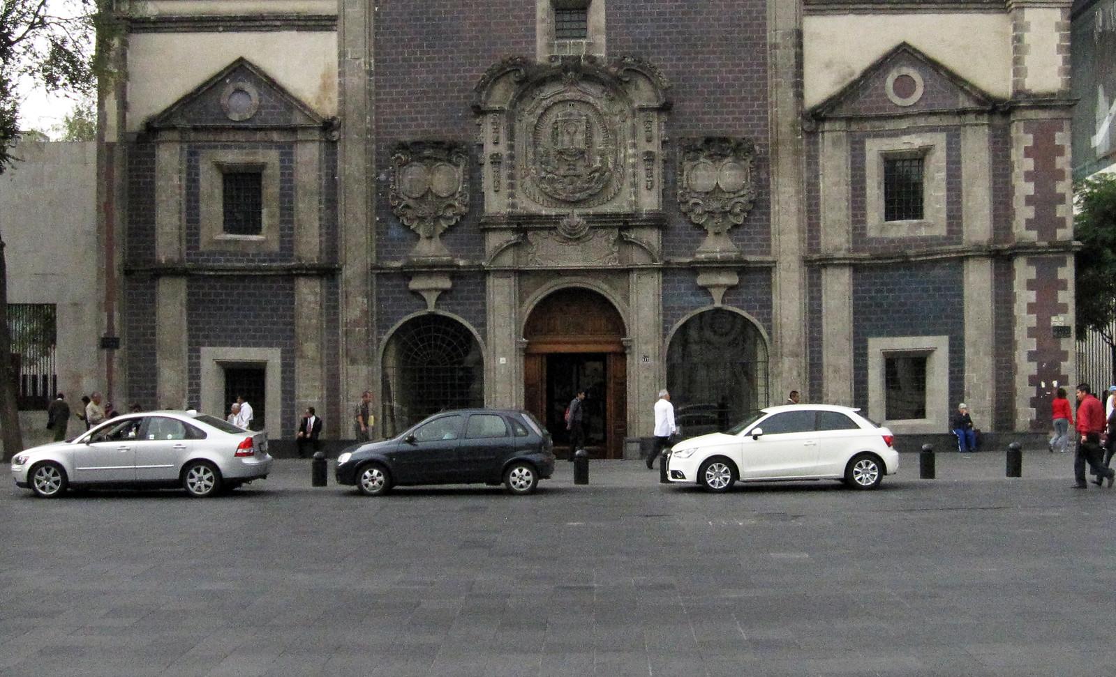 Ciudad de México 374