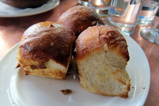 NYC - NoMad: John Dory Oyster Bar - Parker House Rolls | by wallyg