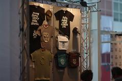 IFFR 2012: gift shop in Lantaren/Venster
