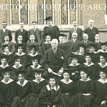 Port Hope United Choir, 1925