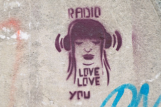 Radio love | by r2hox