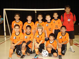 U9 Holland s | by Intl Soccer Club Mississauga