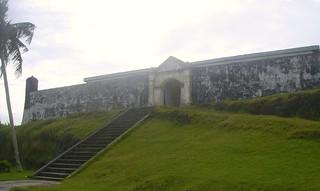 Duurstede Fort
