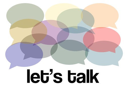let's talk | by planeta