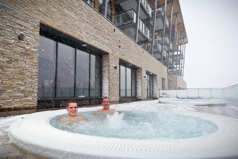 Radisson Blu Mountain Resort &Amp; Residences, Trysil