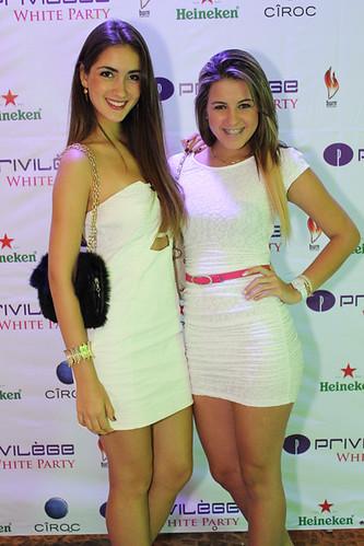 Fotos do evento White Party em Niterói