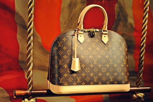 Louis Vuitton | by Oliver Bln