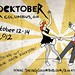 2012 Rocktober flier for Swing Columbus
