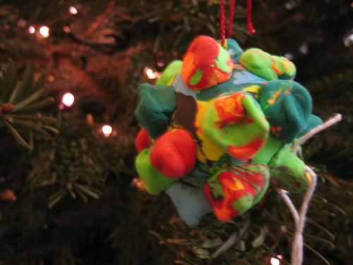 Tree of life decoration