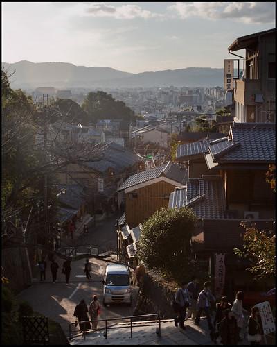 kyoto   by Myarmy