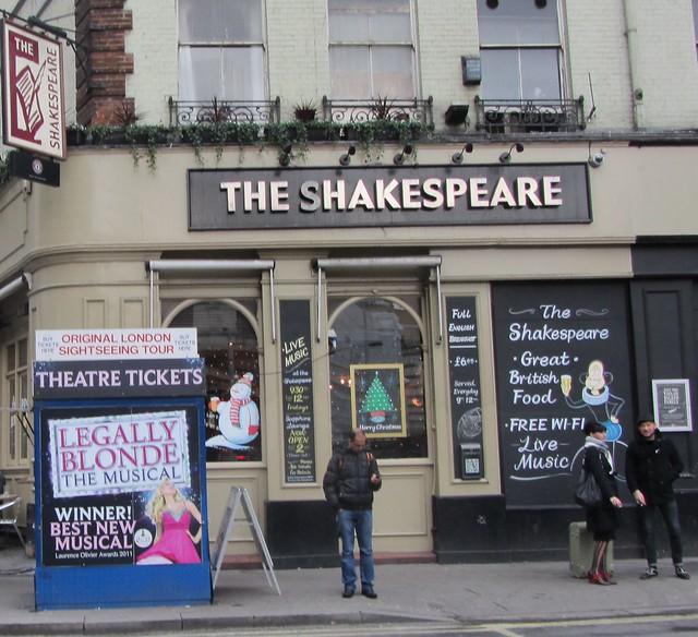 Shakespeare plus
