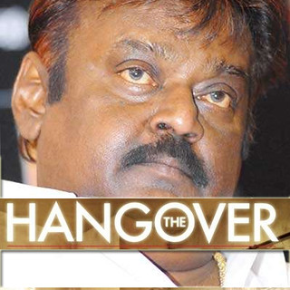 the hangover | by mugil_siva
