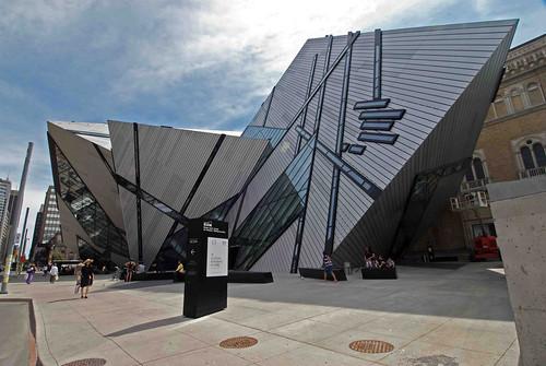 Toronto: Royal Ontario Museum | by The City of Toronto