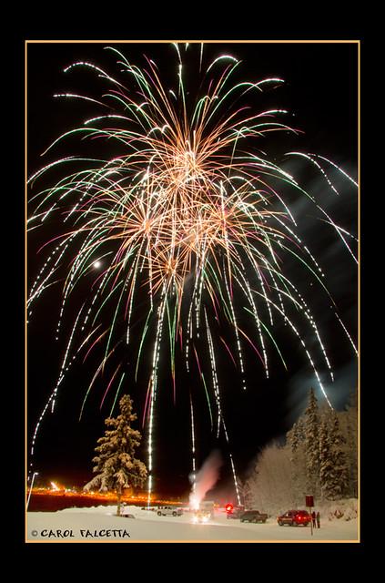 Happy 2012....