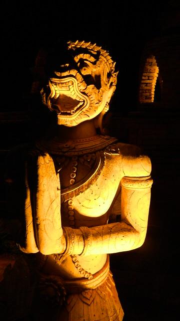 Thailand-Cambodia. by Ben Hodson