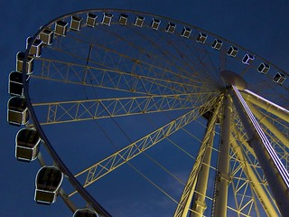 Big Wheel | by chrispoole