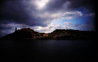 Elba, through a LOMO lens   by rvdh