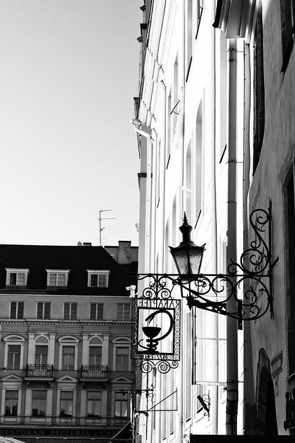 Tallinn BW.
