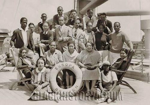 All Aboard | 1932