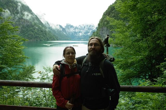 24.06.2009 - Königsee - Schweiz SDIM0291
