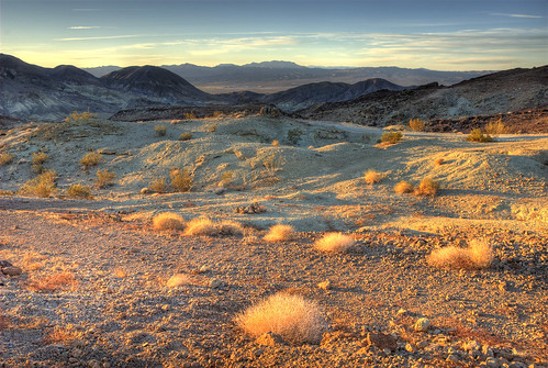 california county usa mountains sunrise geotagged nikon san desert offroad 4x4 calico d200 hdr campsite bernardino daggett