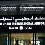 Abu Dhabi and Beyond