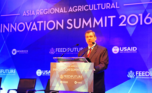 Transforming Agriculture Through Our Open Innovation Model