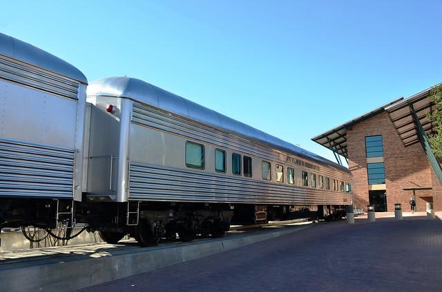Aitchison, Topeka and Santa Fe Railway No 31; Burlington Northern Railway, BNSF