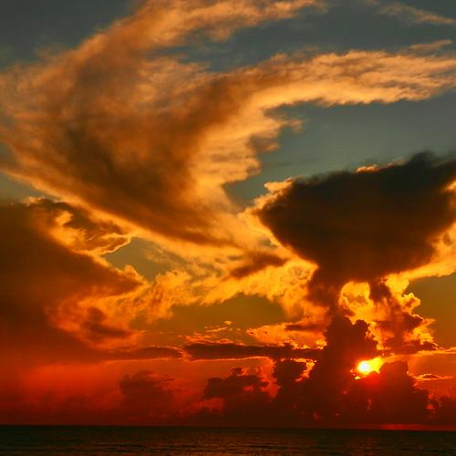 florida fl sunrisesunsetsverobeach