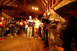Extra 4: Oxford Singers rehearsal (11-10-26) | by veganpixel