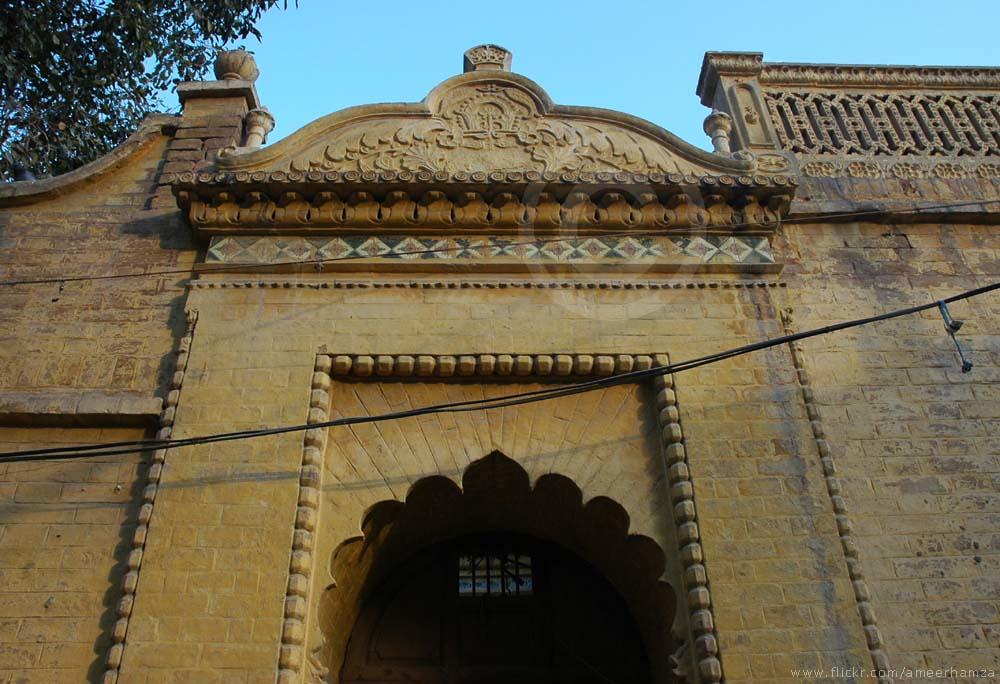 Hindu heritage of Hyderabad, Pakistan | Ameer Hamza | Flickr